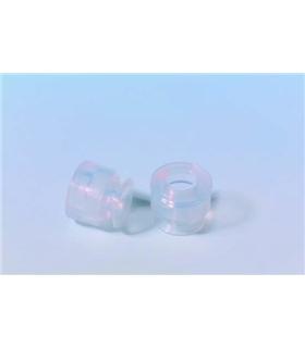 Silicone de vacuo 8mm para IR550/PL550 - 0IR4520-01