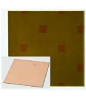 Placa de Epoxi 420x297x1.5mm - 313E4230