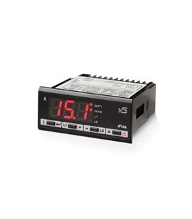 TERMOSTATO DIGITAL J/K -50 to 750°CSupply: 115-230 Vac - AC1-5JS2MW-B