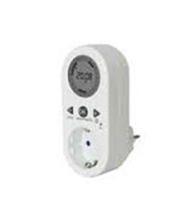 E305DD-G - Temporizador Digital Ajustavel 24H - E305DD-G
