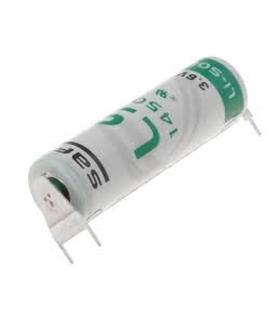 LS14500PR - Pilha Lithium AA 3.6V 2.600mAh Circuito Impresso - 169LS14500PFR