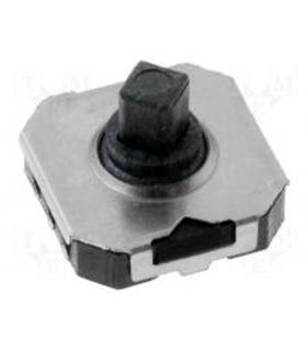 Micro Joystick Smd 7,4x7,5mm - MICROJOYSMD