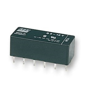 S2-24VDC - Rele Non Latching DPST-NO, DPST-NC 24 VDC - S2-24V