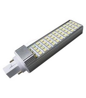 146/N - Lâmpada PLC G24 13W 6000K 120-3014 - LL146/N