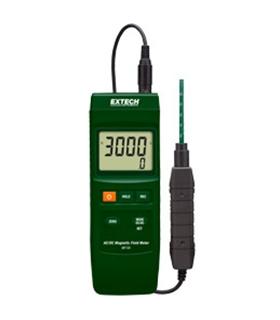 MF100 - Medidor de Campo Magnético AC / DC - MF100