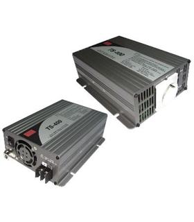 TS-400-212B - Conversor 12/230V 400W Onda Pura - TS-400-212B