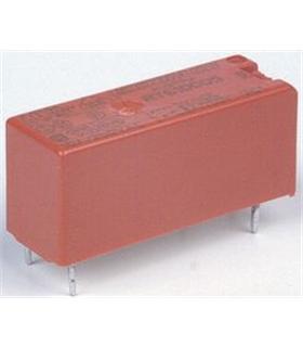 RTB74024 - Relay, Non Latching, SPDT, 24VDC, 10A - RTB74024