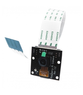 RASPBERRY PI CAMERA BOARD, 5MP - RPICAMERA