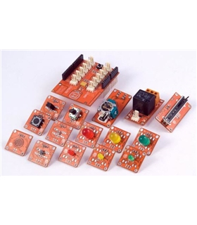 K000002 - Tinkerkit Starter Kit - K000002