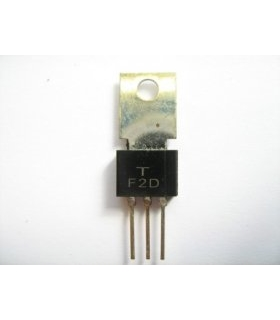 SCR DISCRETE LOW-POWER 3 Amperes, 600 Volts - CR3CM-12