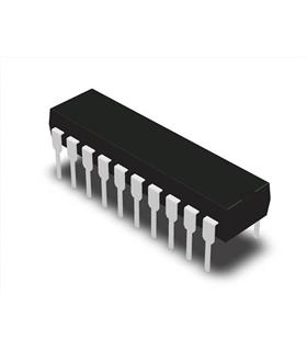 Circuito Integrado Fechos 8bit Addressable - TPIC6A259NE