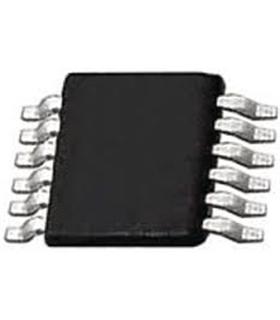 LTC4425EMSE - IC, SUPERCAP CHRGR, MSOP 12 - LTC4425EMSE