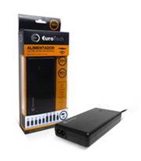 Alimentador Para Portatil Universal 70W - MXNBA070