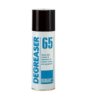 Degreaser 65 - Spray de Limpeza de Contactos - 191665