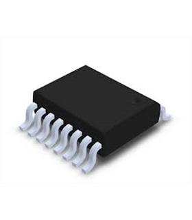 MAX6660AEE+ - MAX6660AEE+ - Temperature Sensor IC QSOP16 - MAX6660AEE+