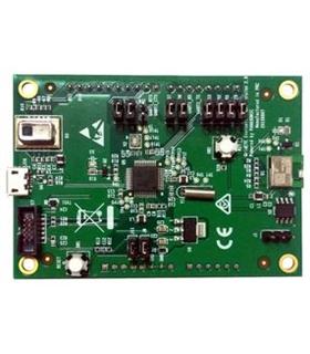 AMG8832EK - Evaluation Board, Infrared Grid-EYE Array Sensor - AMG8832EK