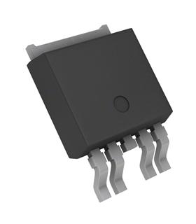 MC79M08CDTRKG - Fixed LDO Voltage Regulator TO252-3 - MC79M08CDTRKG
