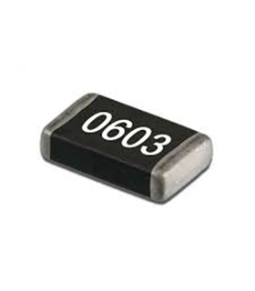 Resistencia Smd 7.5K 50V Caixa 0603 - 1847.5K50V0603