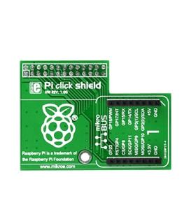 MIKROE-1513 - Pi Click Shield - MIKROE-1513