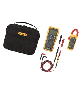 Fluke A3000 FC Wireless AC Current Clamp Kit - FLUKEA3000FCKIT