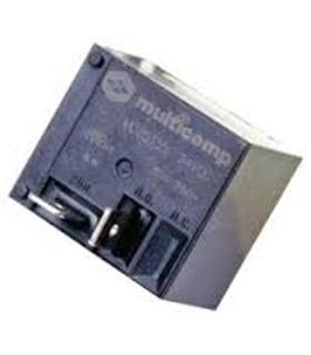 MC25154 - Relé SPST-NO, 24VDC, 30A - MC25154