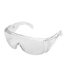 Óculos de segurança Tolsen 45072 - MX45072