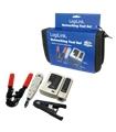 WZ0012 - Conjunto de ferramentas para de redes