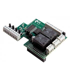 PIFACE DIGITAL - BOARD, I/O EXPANSION, RASPBERRY-PI - PIFACEDIGITAL