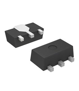 L78L05ACUTR - Voltage Regulator, Positive, 10V-30VIn, 5VOut - L78L05ACUTR