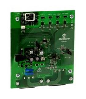 ADM00667 - DEMO BOARD, POWER/ENERGY MONITOR - ADM00667
