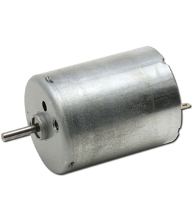 MAB090 - Motor de alto rendimento 4,5 V - 3,4 W - DNMAB090