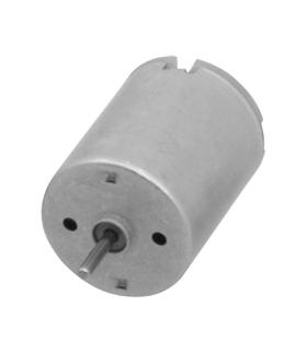 791 - Pequeno motor 2-6 VDC - Comprimento 48 milímetros - DN791