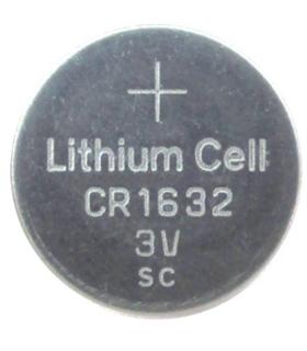 Pilha de Litio Cr1632 - 169CR1632