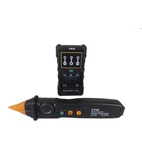 Testador de Cabos Com Gerador de Tons - ITC590