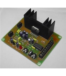 AL-11 - Sirene Electronica 12Vdc 25W - AL-11