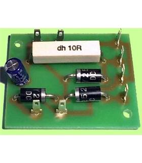 AL-7 - Interruptor Eletronico Para Baterias - AL-7