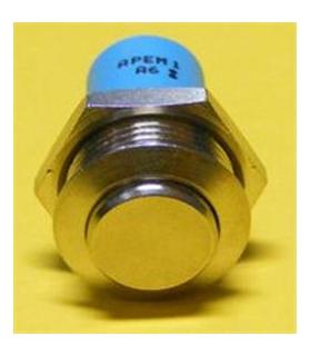 C-5237 - Interruptor Anti-Vandalo 18mm - C-5237