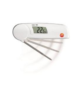 Testo 103 - Termometro Com Sonda Desdobravel - TESTO103