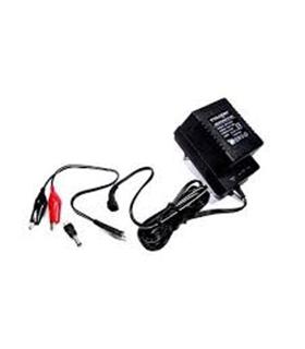 MW126C08 - Carregador Baterias Gel Chumbo 6/12V 0.8A - MW126C08