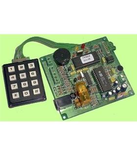 DA-08 - Comunicador Telefonico - DA-08