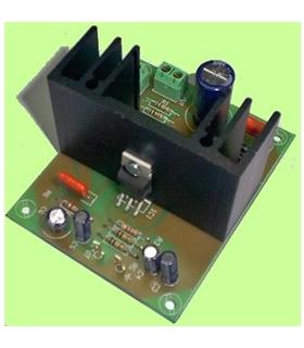 E-4 - Amplificador Mono 15W - E-4