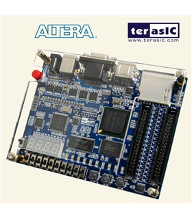 P0037 - Terasic Development Tools Cyclone III - P0037