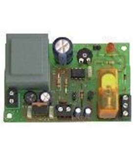 I-10 - Temporizador Ciclico 0.3s a 1m 12Vdc - I10