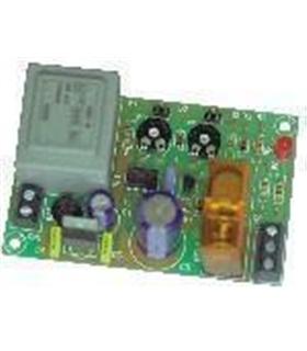 I-110 - Temporizador Ciclico 0.3s a 1m 230Vac - I110