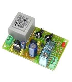 I-112 - Temporizador Ciclico 20m a 2h30 230Vac - I112