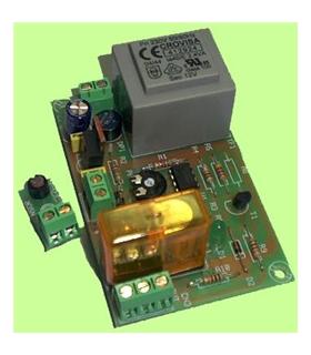 I-14 - Dimmer 230Vac 500W - I-14