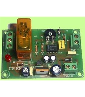 I-75 - Detector de Frequencia 2 a 15Khz 12Vdc - I-75