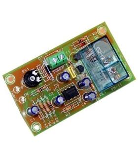 PM-11 - Vox Control 12Vdc - PM11