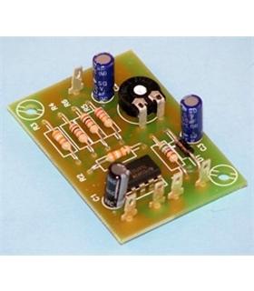 PM-7 - Pre-Amplificador Mono Para Guitarra Electrica - PM-7