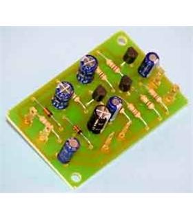 PM-9 - Pre-Amplificador Mono - PM-9